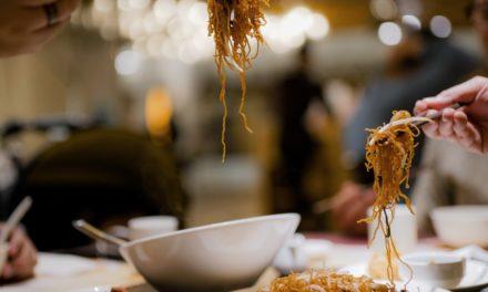 Restaurant Chinois à Genève