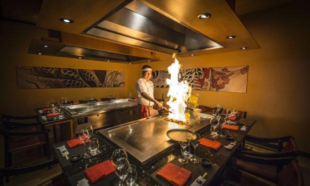 Restaurant Japonais à Genève