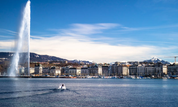 investissements immobiliers A Genève