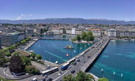 Le marché immobilier à Genève en 2021